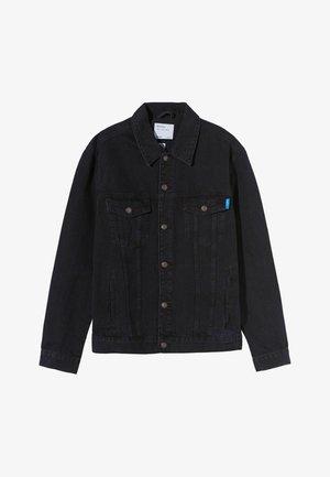 Kurtka jeansowa - black