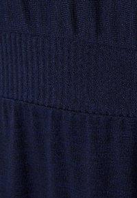 GAP Petite - Jumper dress - navy uniform - 2
