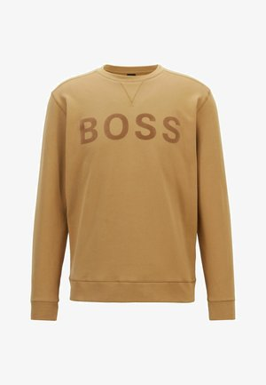 WEEFAST - Sweater - beige