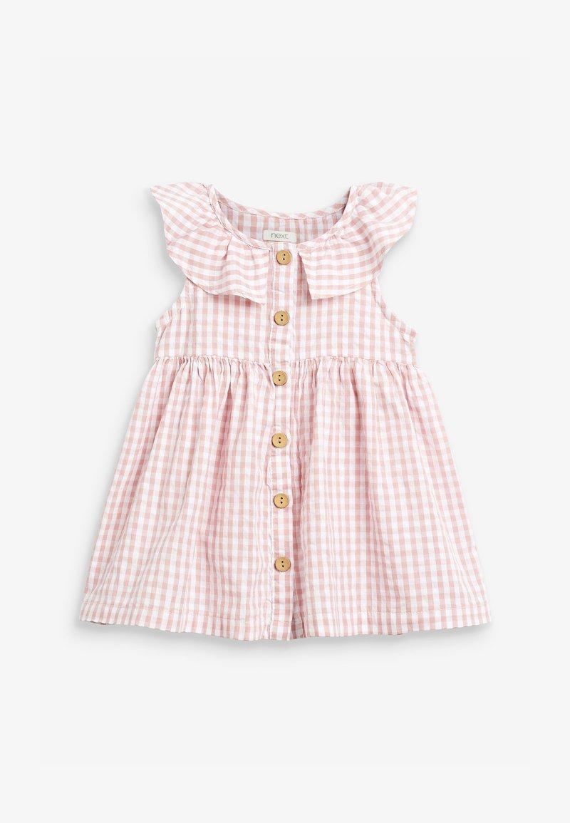 Next - Denní šaty - pink