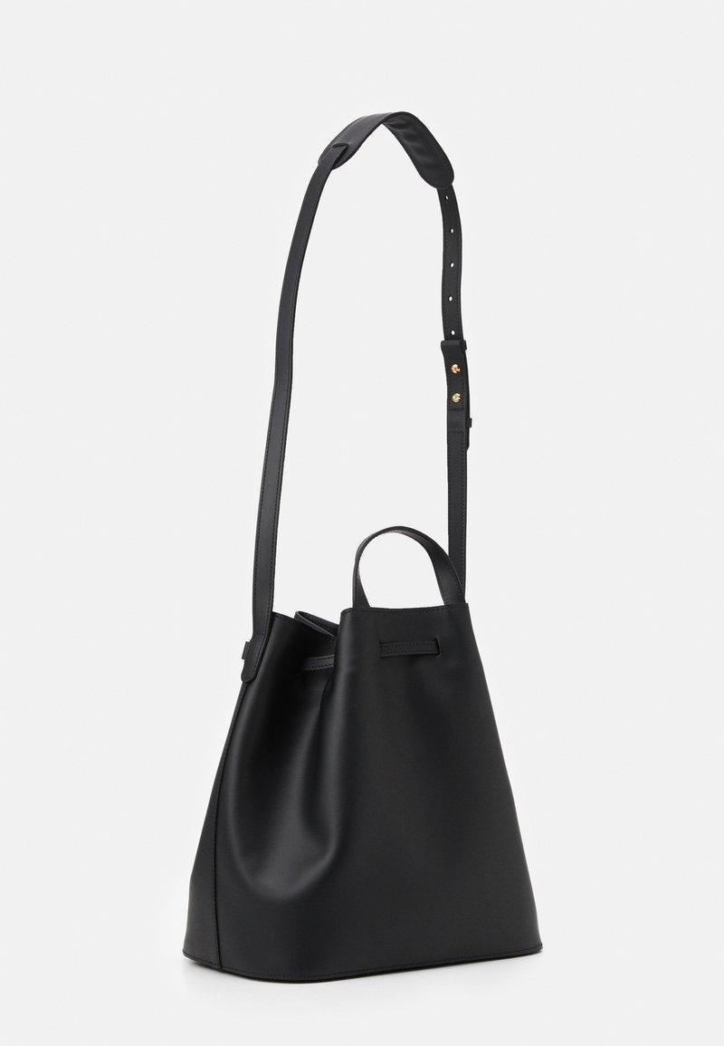 PB 0110 - Handbag - black