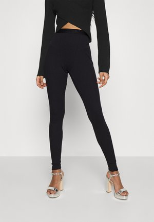ZIA - Leggings - Trousers - black