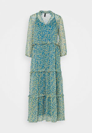 YASCLARIS  - Maxi dress - blue heaven