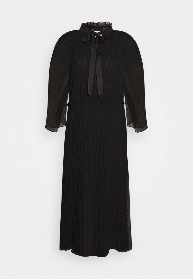 Twist & Tango - DRESS - Denní šaty - black