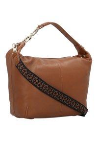 AIGNER - Handbag - dark toffee brown - 1