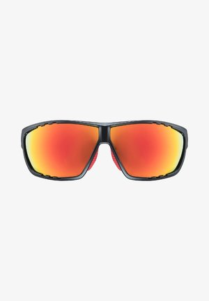 Sunglasses - anthracite-red (s53200623)