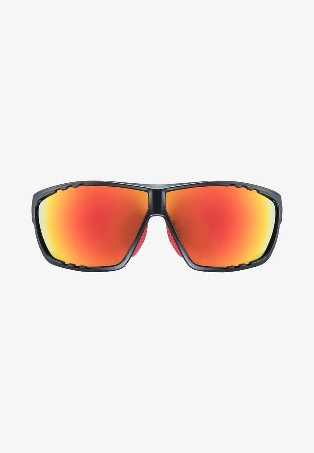 Sunglasses - anthracite-red (s53200623)