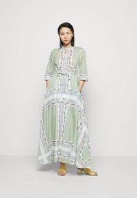 Tory Burch - DRESS - Maxi dress - garden - 0