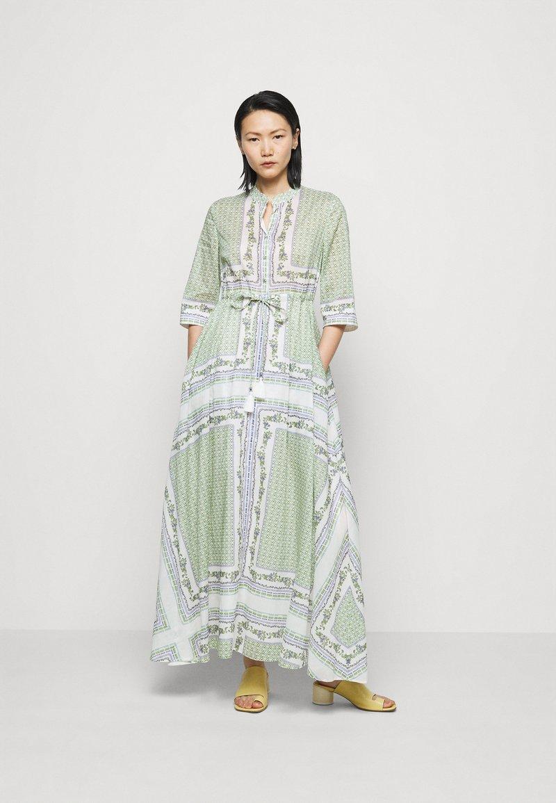 Tory Burch - DRESS - Maxi dress - garden
