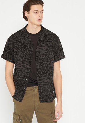HAWAIIAN  - Shirt - leopard print