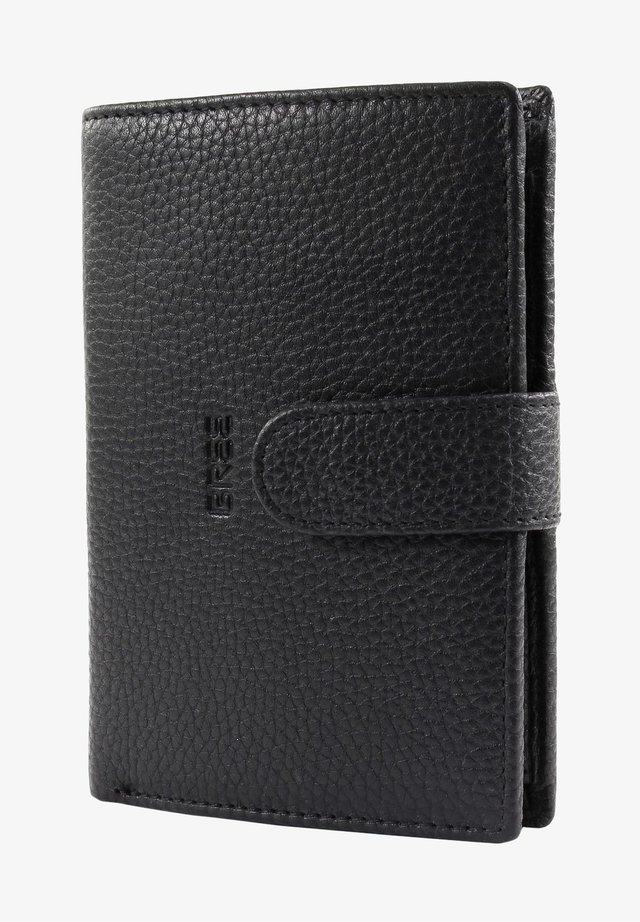 LIV NEW 119 COMBINATION PURSE - Wallet - black