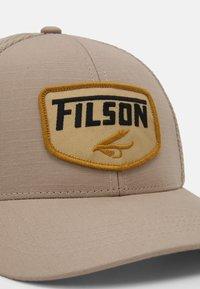 Filson - LOGGER UNISEX - Cap - stone - 4