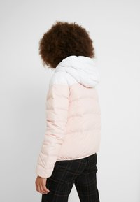 Nike Sportswear - FILL - Light jacket - white/echo pink - 2