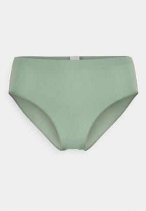 BRASILIEN WIDE BRIEF - Slip - dusty green