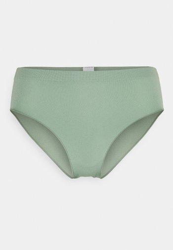 BRASILIEN WIDE BRIEF - Underbukse - dusty green