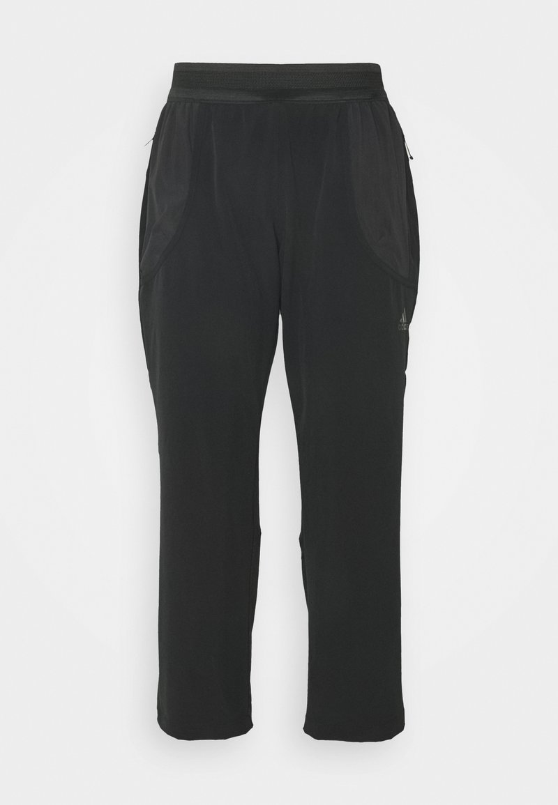 adidas Performance - PANT A.RDY - Tracksuit bottoms - black