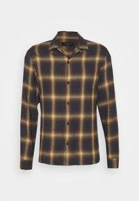 AllSaints - MONETTA - Shirt - black - 4
