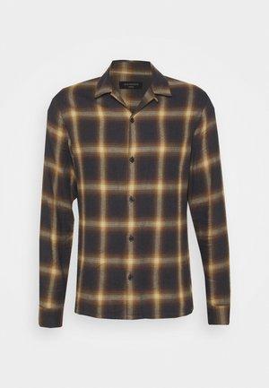 MONETTA - Shirt - black