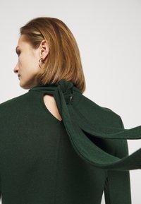 MAX&Co. - DANZICA - Jumper - dark green - 5