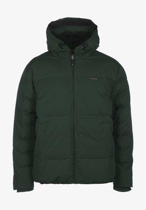 CIPRYAN - Veste d'hiver - dark green