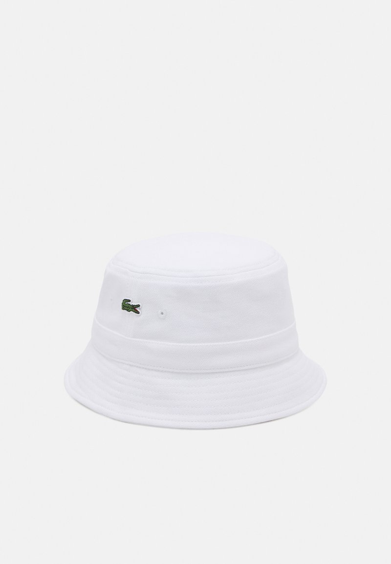 Lacoste - UNISEX - Chapeau - blanc