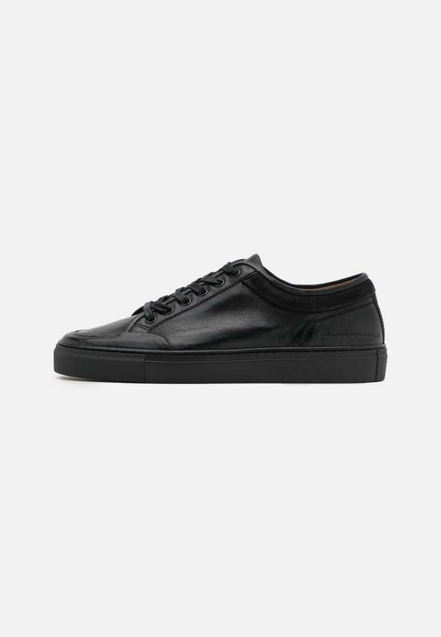 TOP  - Sneakers laag - black