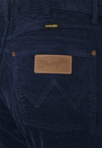 Wrangler - Trousers - ink - 2