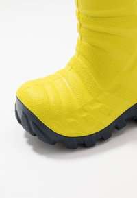 Viking - ULTRA 2.0 - Wellies - lime/navy - 2