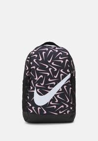 Nike Sportswear - UNISEX - Rucksack - black/white - 0