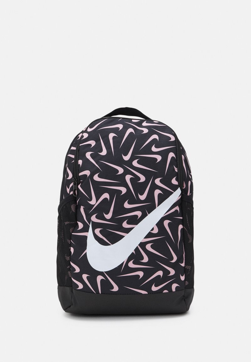 Nike Sportswear - UNISEX - Rucksack - black/white