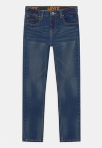 Levi's® - 510 ECO PERFORMANCE  - Vaqueros pitillo - dark blue denim - 0