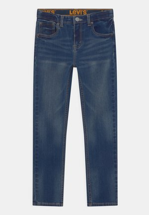 510 ECO PERFORMANCE  - Vaqueros pitillo - dark blue denim