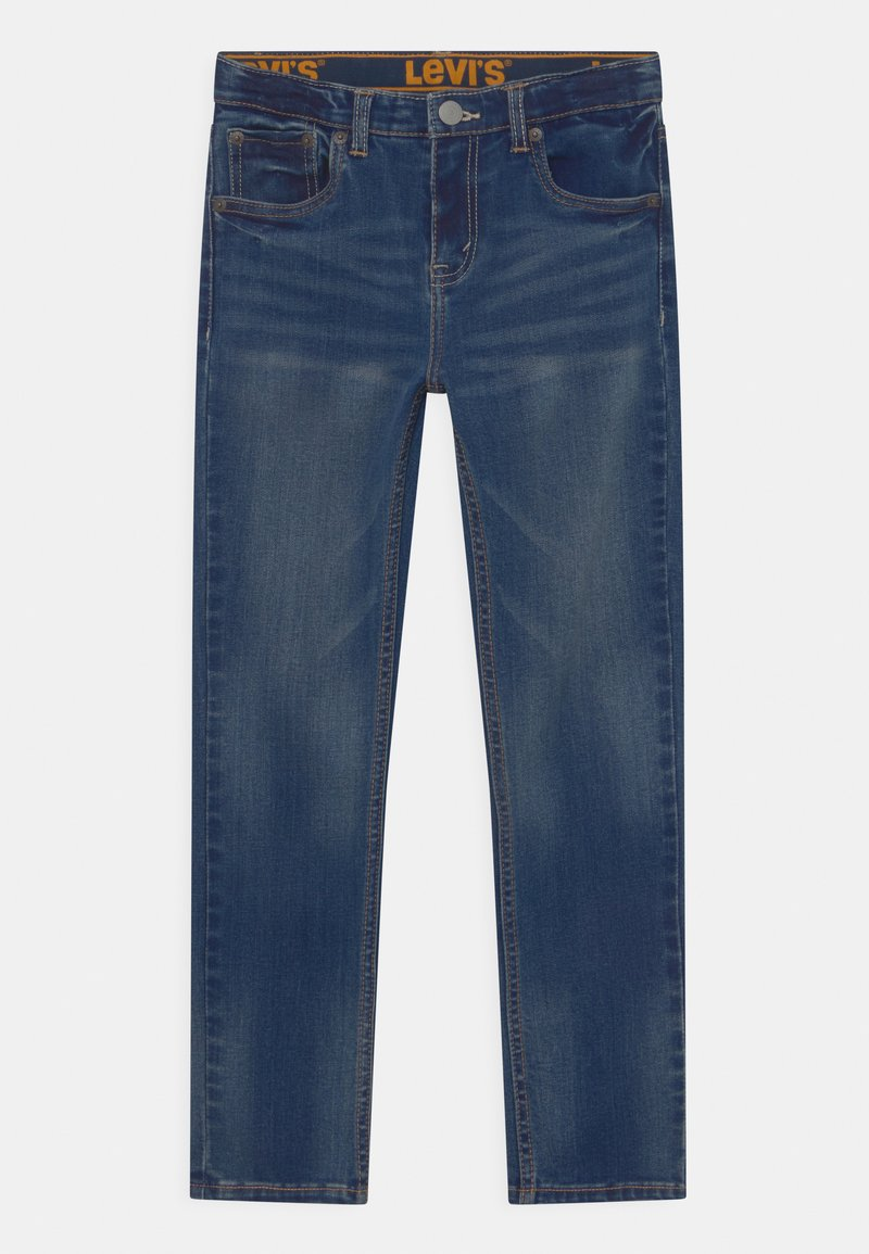 Levi's® - 510 ECO PERFORMANCE  - Vaqueros pitillo - dark blue denim