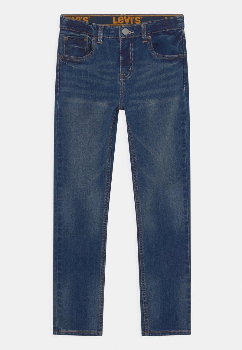 Levi's® - 510 ECO PERFORMANCE  - Jeans Skinny Fit - dark blue denim
