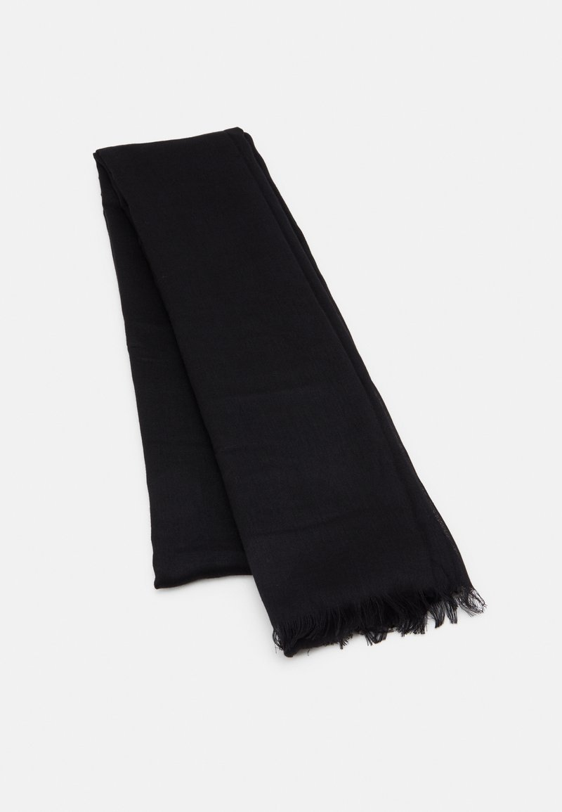 PARFOIS - Scarf - black