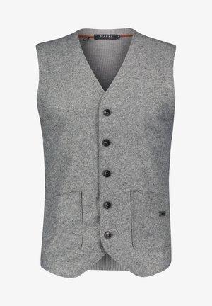 Waistcoat - silber