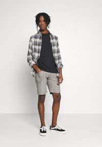 Redefined Rebel - Shorts - glenn check - 1