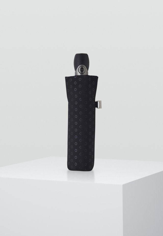 Umbrella - mottled black