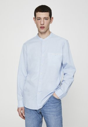 Shirt - dark-blue denim
