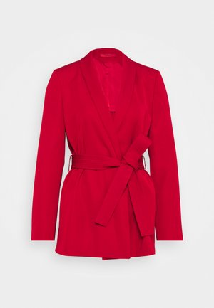 ARINES - Blazer - medium red