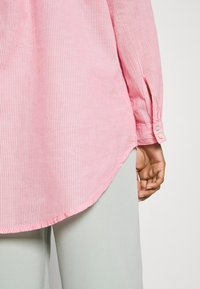 b.young - BYFIE - Button-down blouse - sorbet pink - 4