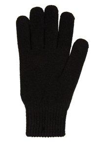 Reebok Classic - GLOVES - Fingerhandschuh - black - 2