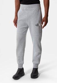 The North Face - Pantalones deportivos - tnf light grey heather - 0
