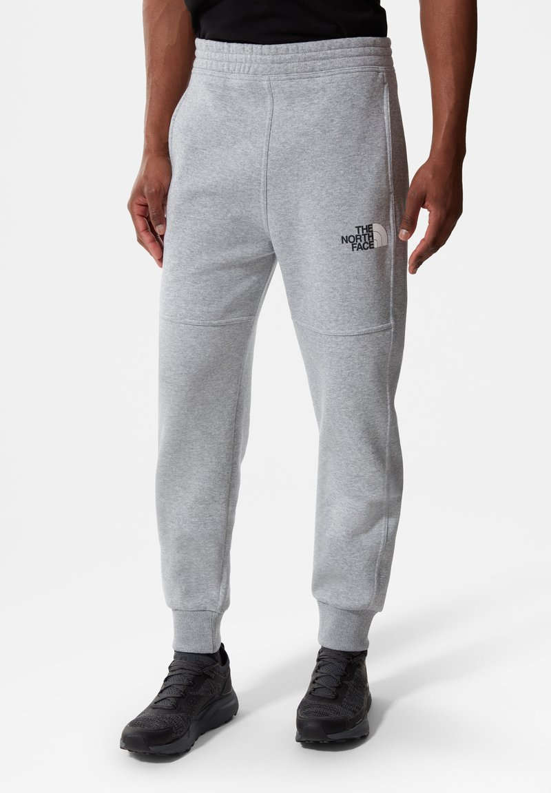 The North Face - Pantalones deportivos - tnf light grey heather