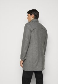 DRYKORN - SKOPJE - Short coat - grey - 2