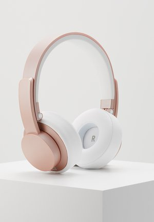 SEATTLE BLUETOOTH - Høretelefoner - rose gold/pink