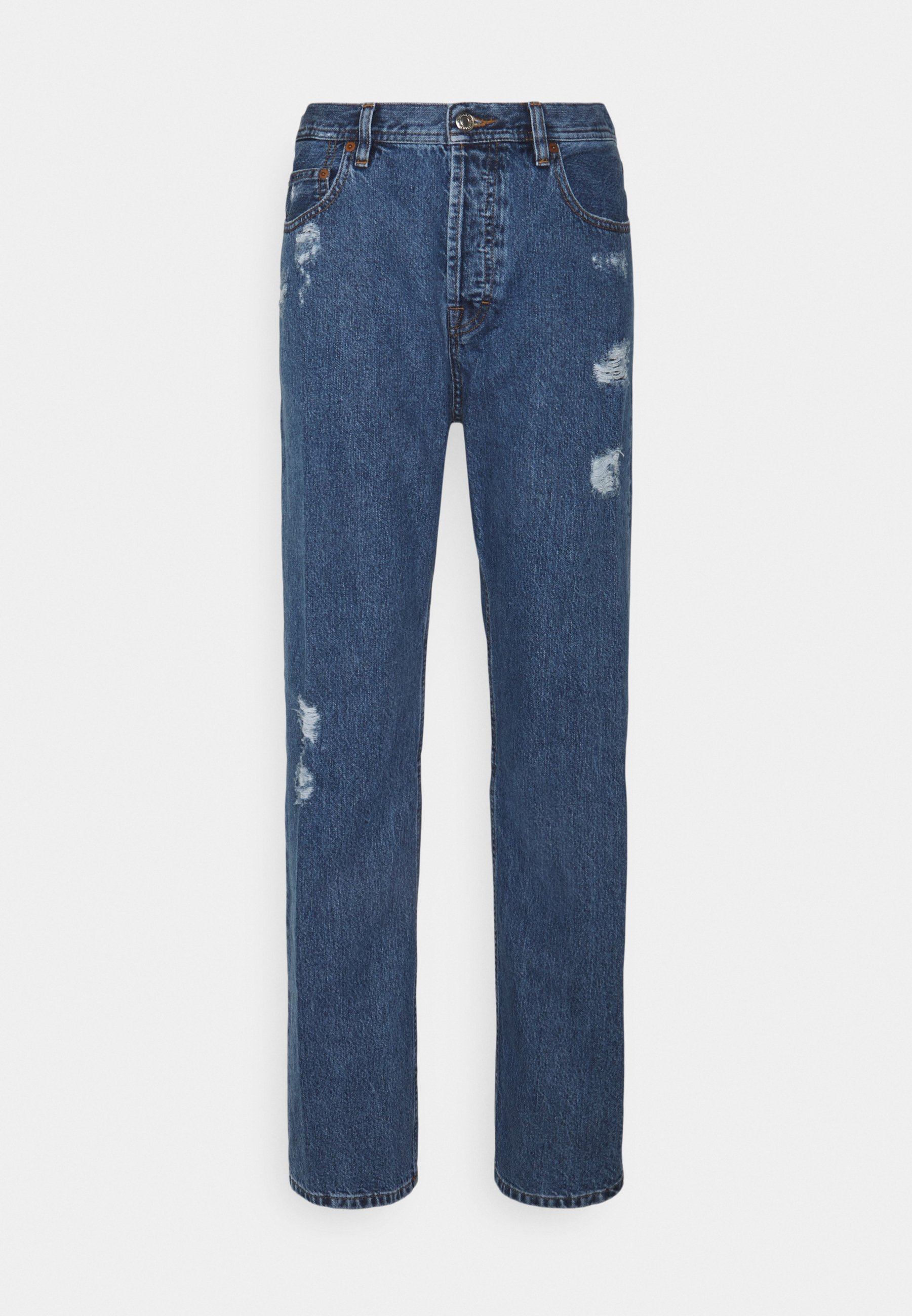Men Relaxed fit jeans