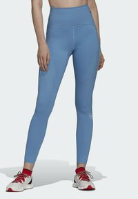 adidas by Stella McCartney - TRUEPURPOSE TIGHTS - Medias - stoblu - 0