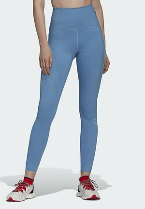TRUEPURPOSE TIGHTS - Medias - stoblu