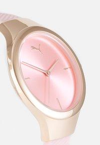 Puma - CONTOUR - Watch - pink - 4